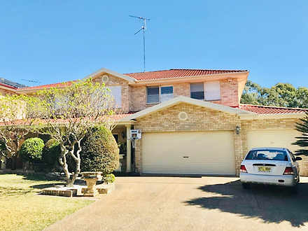 19 Cigolini Place, Kellyville 2155, NSW House Photo