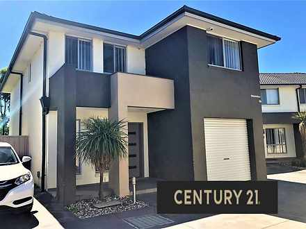 12/131 Hyatts Road, Plumpton 2761, NSW Townhouse Photo