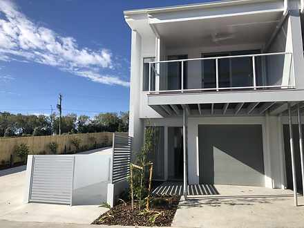 11/10 Spring Street, Sippy Downs 4556, QLD Townhouse Photo