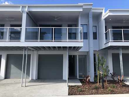 12/10 Spring Street, Sippy Downs 4556, QLD Townhouse Photo