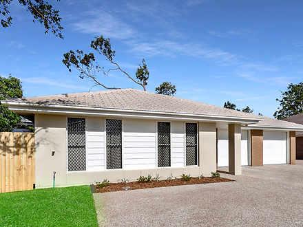 1/57B Blue Gum Drive, Marsden 4132, QLD Duplex_semi Photo