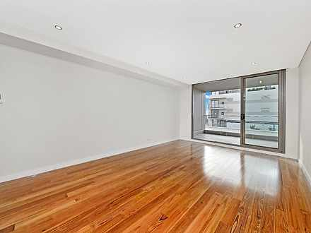 503/5 Atchison Street, St Leonards 2065, NSW Apartment Photo