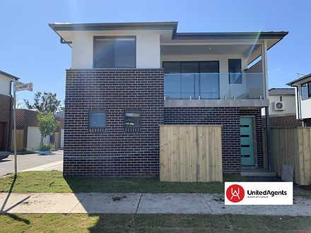 32A (LOT 63) Connemara Street, Austral 2179, NSW House Photo