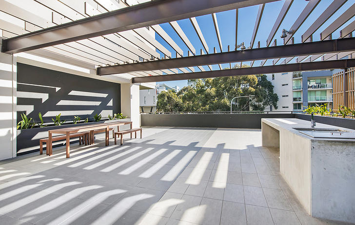 318/1 Hutchinson Walk, Zetland 2017, NSW Apartment Photo