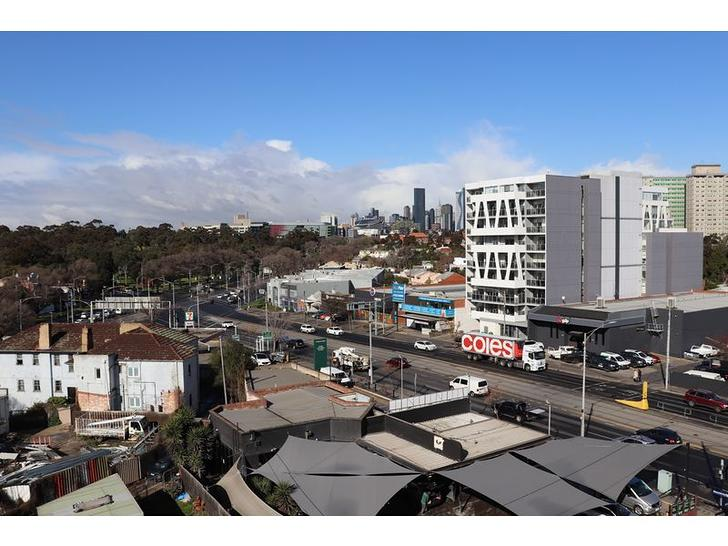 501/187 Boundary Road, North Melbourne 3051, VIC Apartment Photo