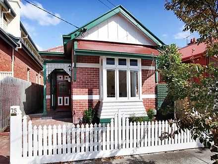 75 Margaret Street, Moonee Ponds 3039, VIC House Photo