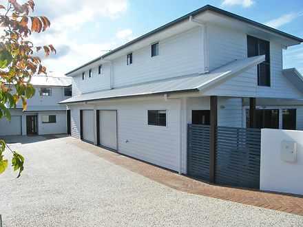4/4 Ballantine Street, Chermside 4032, QLD Townhouse Photo