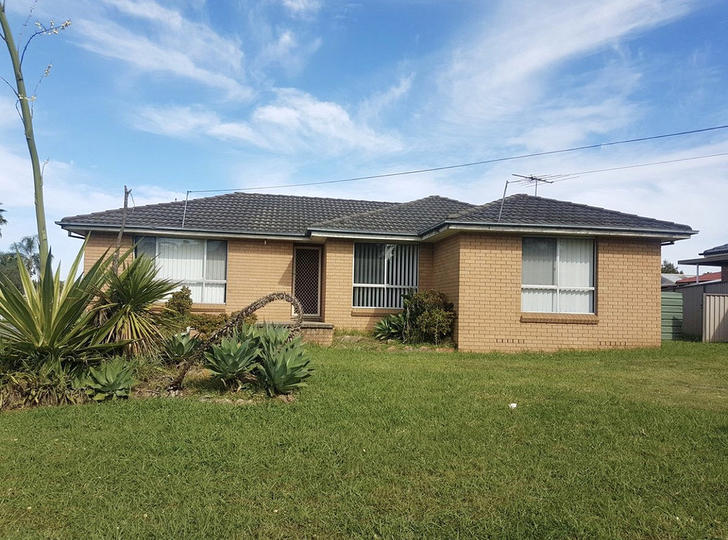 1 Ottley Street, Quakers Hill 2763, NSW House Photo