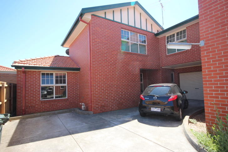 3/9 Mora Avenue, Oakleigh 3166, VIC Townhouse Photo