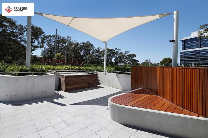 A303/11 Delhi Road, North Ryde 2113, NSW Apartment Photo