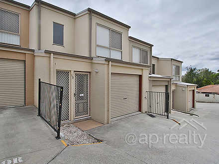 13/22 High Street, Forest Lake 4078, QLD Townhouse Photo