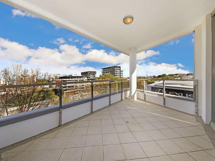 723/2 Lachlan Street, Waterloo 2017, NSW Apartment Photo