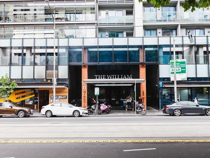 1602/199 William Street, Melbourne 3000, VIC Apartment Photo
