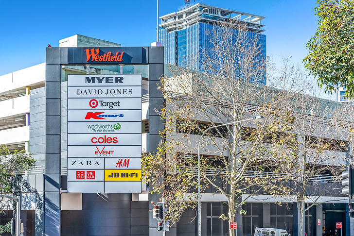 2 BEDS/172-178 Great Western Highway, Westmead 2145, NSW Apartment Photo