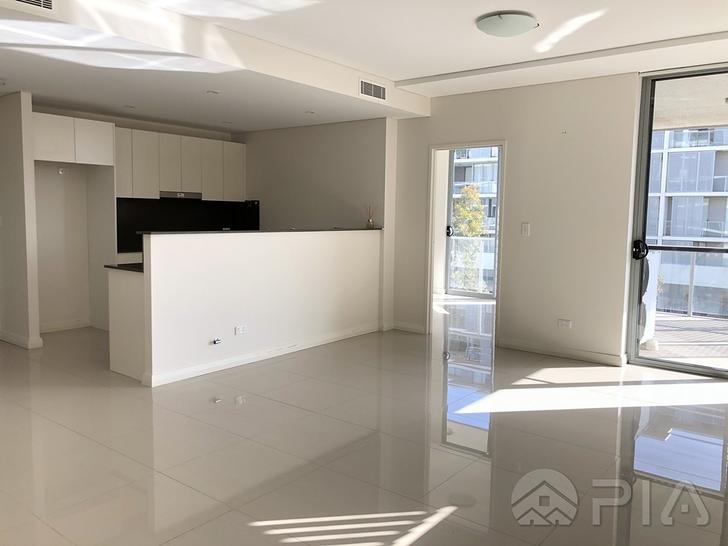 1306/39 Rhodes Street, Hillsdale 2036, NSW Apartment Photo