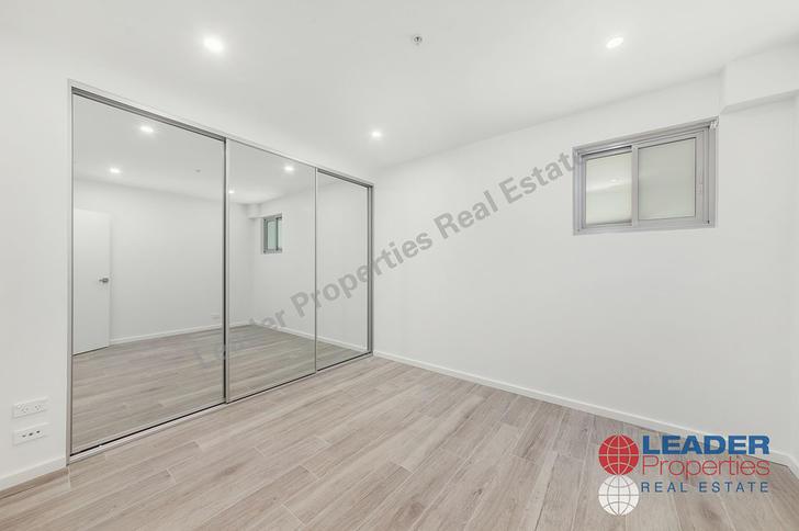 1+STUDY/13 Derby Street, Kogarah 2217, NSW Apartment Photo