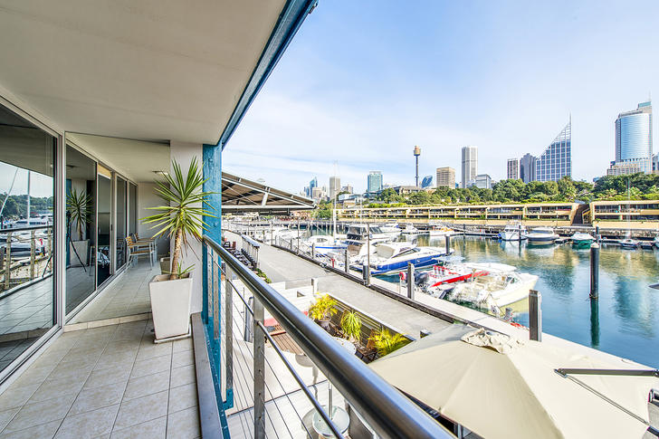 202/6 Cowper Wharf Roadway, Woolloomooloo 2011, NSW Apartment Photo