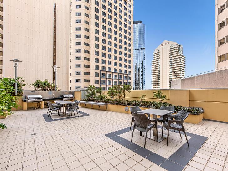 1BRUF/21 Mary  Street, Brisbane City 4000, QLD Apartment Photo