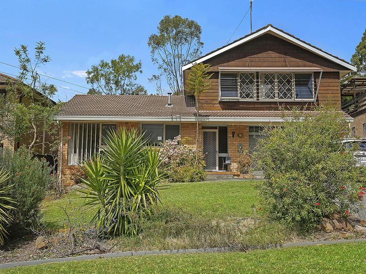 5/21 Dallas Street, Keiraville 2500, NSW House Photo