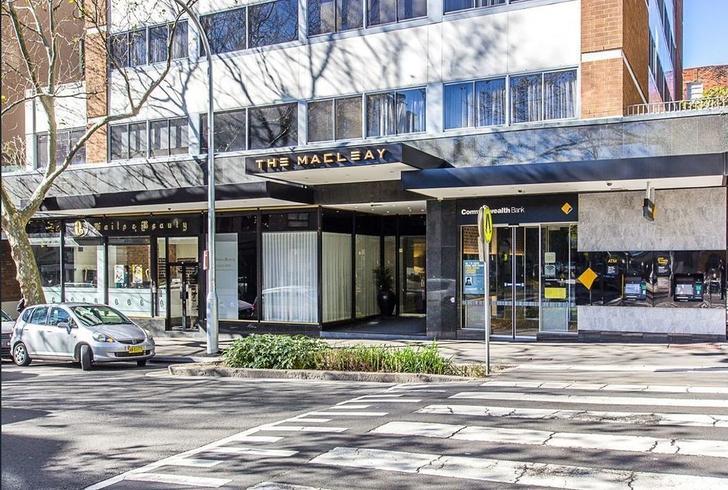 LEVEL 4/408/28 Macleay Street, Potts Point 2011, NSW Studio Photo