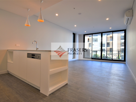404/2 Sergeant Street, Edmondson Park 2174, NSW Apartment Photo