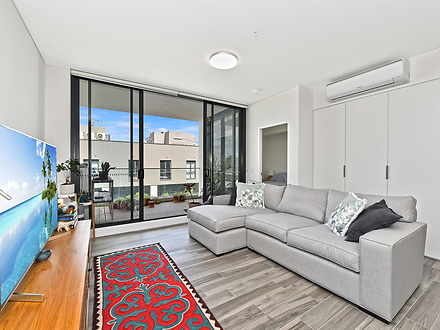 1203/15 Brodie Spark Drive, Wolli Creek 2205, NSW Apartment Photo