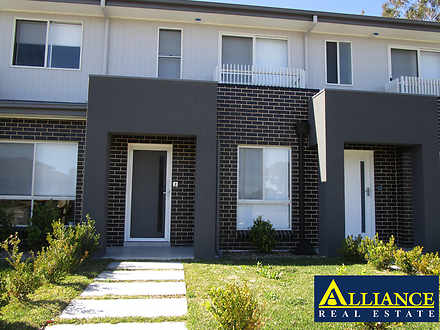2/30-32 Reserve Road, Casula 2170, NSW Townhouse Photo