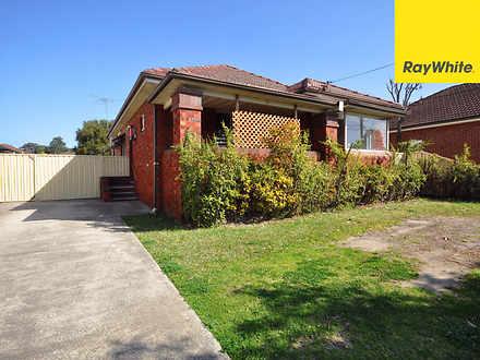 4 Darcy Avenue, Lidcombe 2141, NSW House Photo