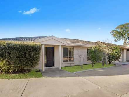 10/131 Britten Jones Drive, Holt 2615, ACT Townhouse Photo