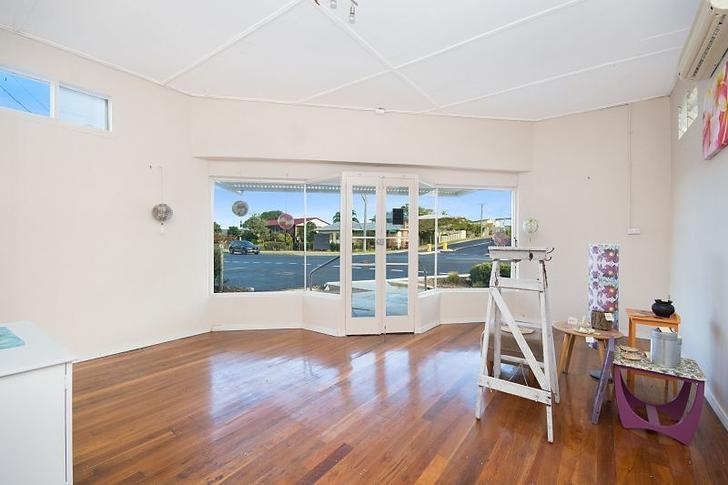 SHOP FRONT Woodburn Street, Evans Head 2473, NSW Studio Photo
