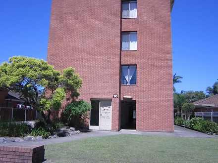8/10 San Francisco Avenue, Coffs Harbour 2450, NSW Unit Photo