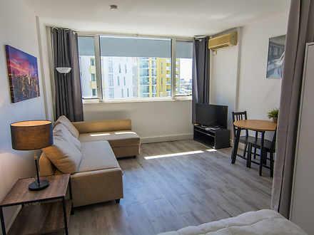 33/189 Leichhardt Street, Spring Hill 4000, QLD Apartment Photo