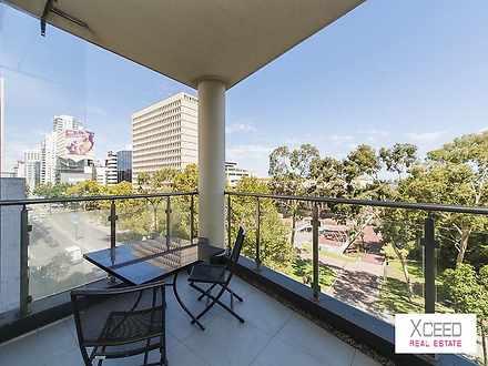 15/22 St Georges Terrace, Perth 6000, WA Apartment Photo