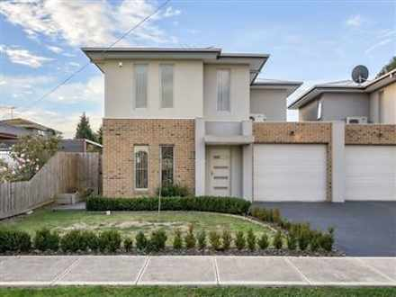 1/16 Young Street, Epping 3076, VIC Townhouse Photo