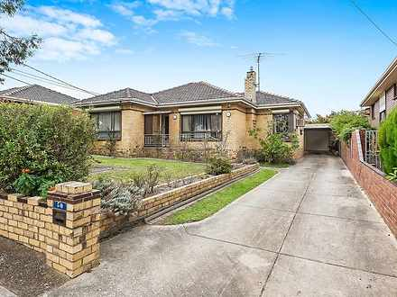 50 Highland Avenue, Oakleigh East 3166, VIC House Photo
