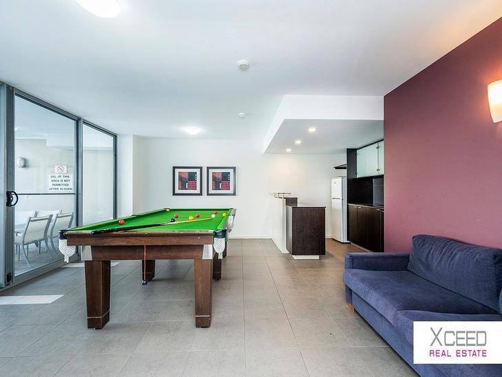 52/269 Hay Street, East Perth 6004, WA Apartment Photo