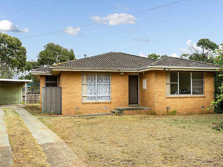 42 Tyquin Street, Laverton 3028, VIC House Photo