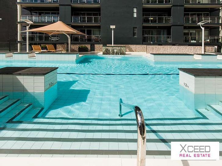 59/22 St Georges Terrace, Perth 6000, WA Apartment Photo