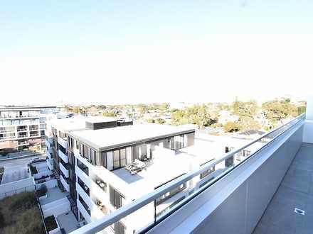 2605/55 Wilson Street, Botany 2019, NSW Apartment Photo