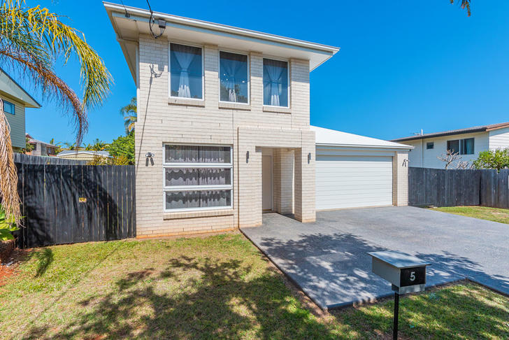 5 Yates Street, Redcliffe 4020, QLD House Photo