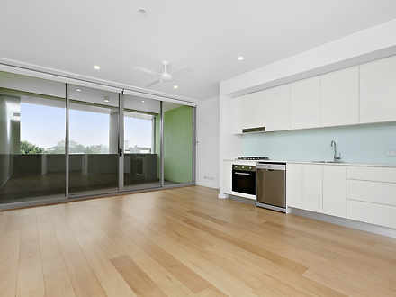 52/137 Bayswater Road, Rushcutters Bay 2011, NSW Apartment Photo