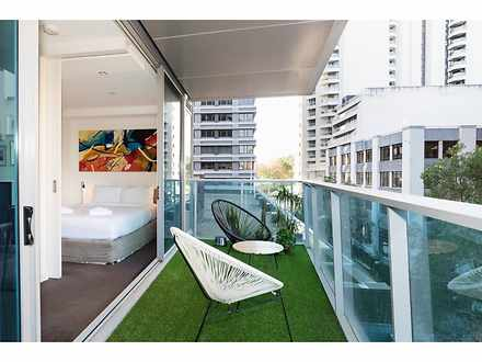 502/29 Commonwealth Street, Sydney 2000, NSW Apartment Photo