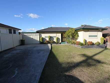97 Sadleir Avenue, Ashcroft 2168, NSW House Photo