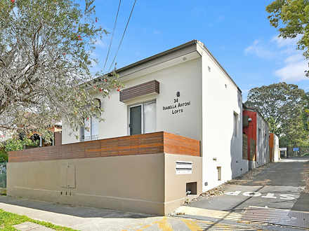 2/34 Trafalgar Street, Annandale 2038, NSW Townhouse Photo