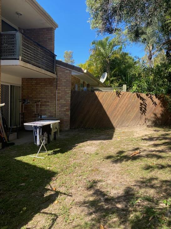 UNIT 2/33 Edmund Rice Drive, Southport 4215, QLD Townhouse Photo