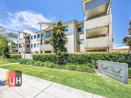 46/6 Babarra Street, Stafford 4053, QLD Apartment Photo