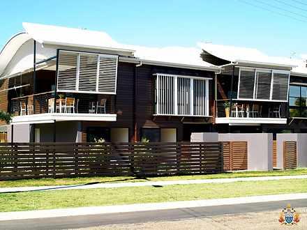 190 Cypress Street, Urangan 4655, QLD Block_of_units Photo