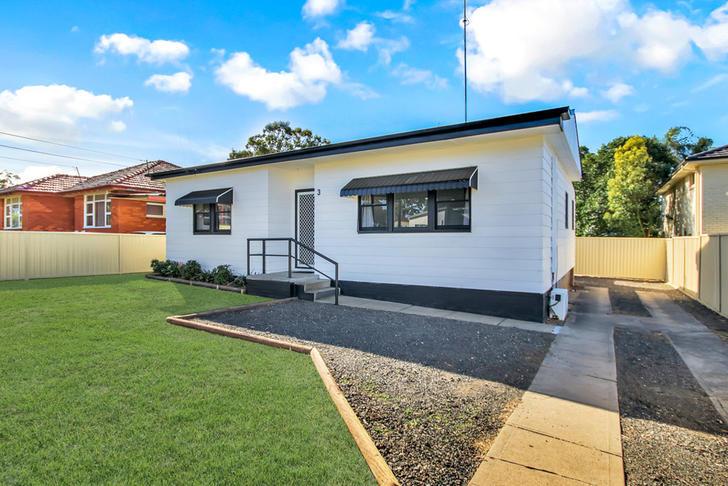 3 Tara Road, Blacktown 2148, NSW House Photo