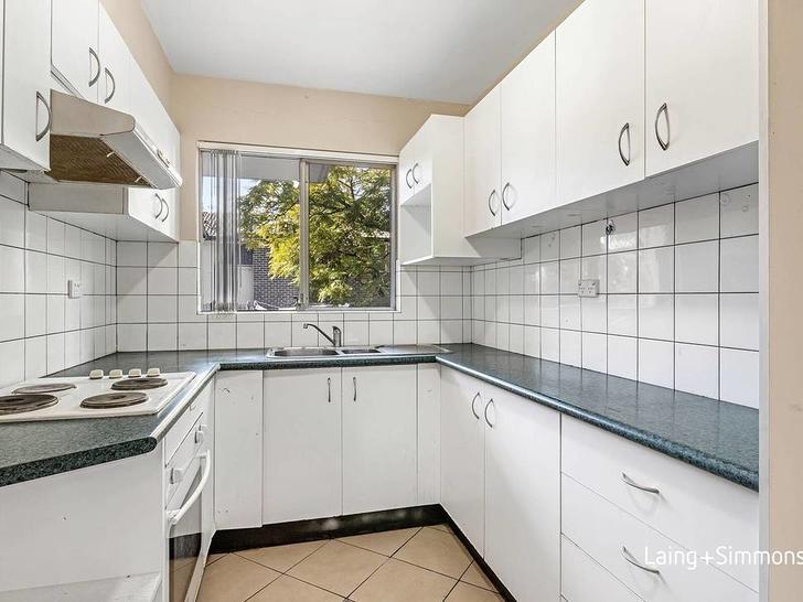 9/32 Sherwood Road, Merrylands 2160, NSW Unit Photo
