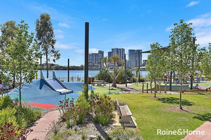 9/38 Shoreline Drive, Rhodes 2138, NSW Apartment Photo